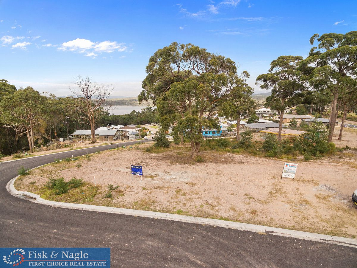 Lot 235 Bellbird Ridge, Merimbula NSW 2548, Image 2