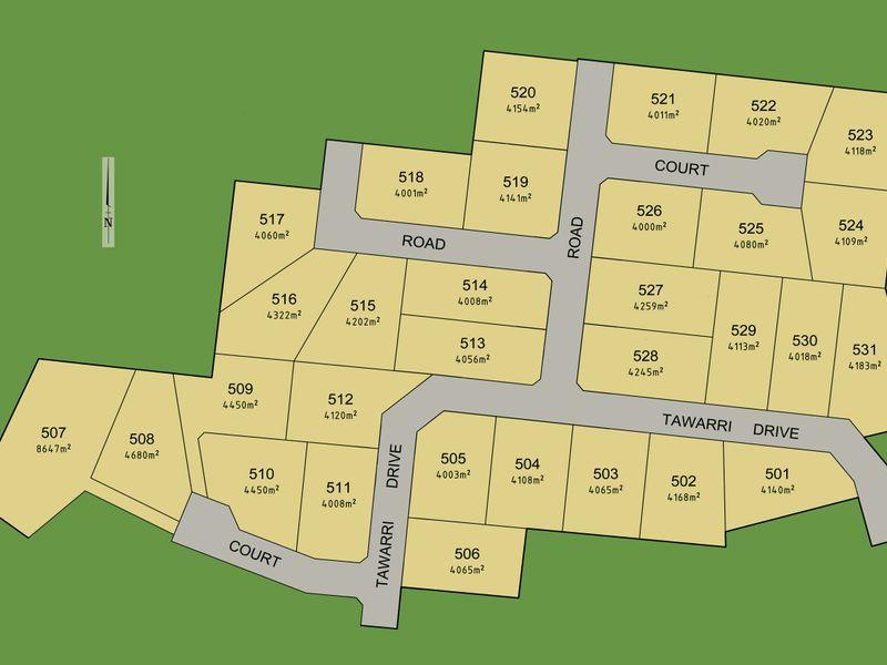 Lot 519 Tawarri Estate, Teesdale VIC 3328, Image 0