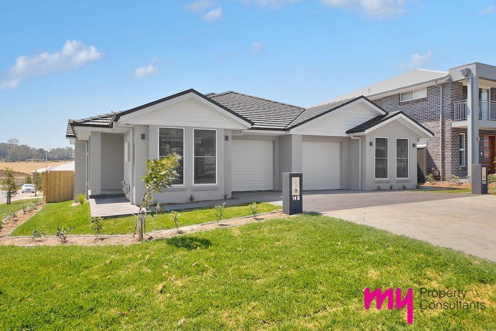 14B Sowerby  Street, Oran Park NSW 2570, Image 1