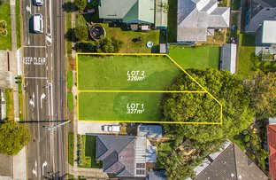 Picture of 1-2/184 Church Road, Taigum QLD 4018