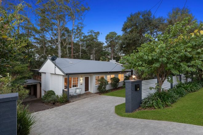 Picture of 54 Serpentine Road, ERINA HEIGHTS NSW 2260
