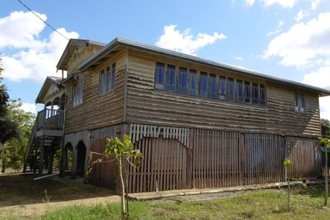 Picture of 28568 Bruce Highway, DOOLBI QLD 4660