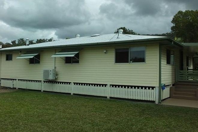 Picture of 2 Hampden Court, HAMPDEN QLD 4741