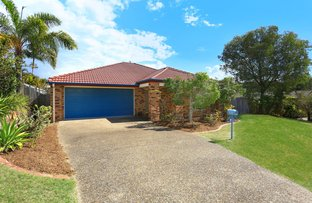 Picture of 48 Gemini Circuit, Molendinar QLD 4214