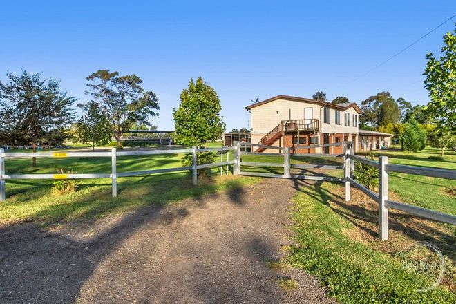 Picture of CLARENDON NSW 2756