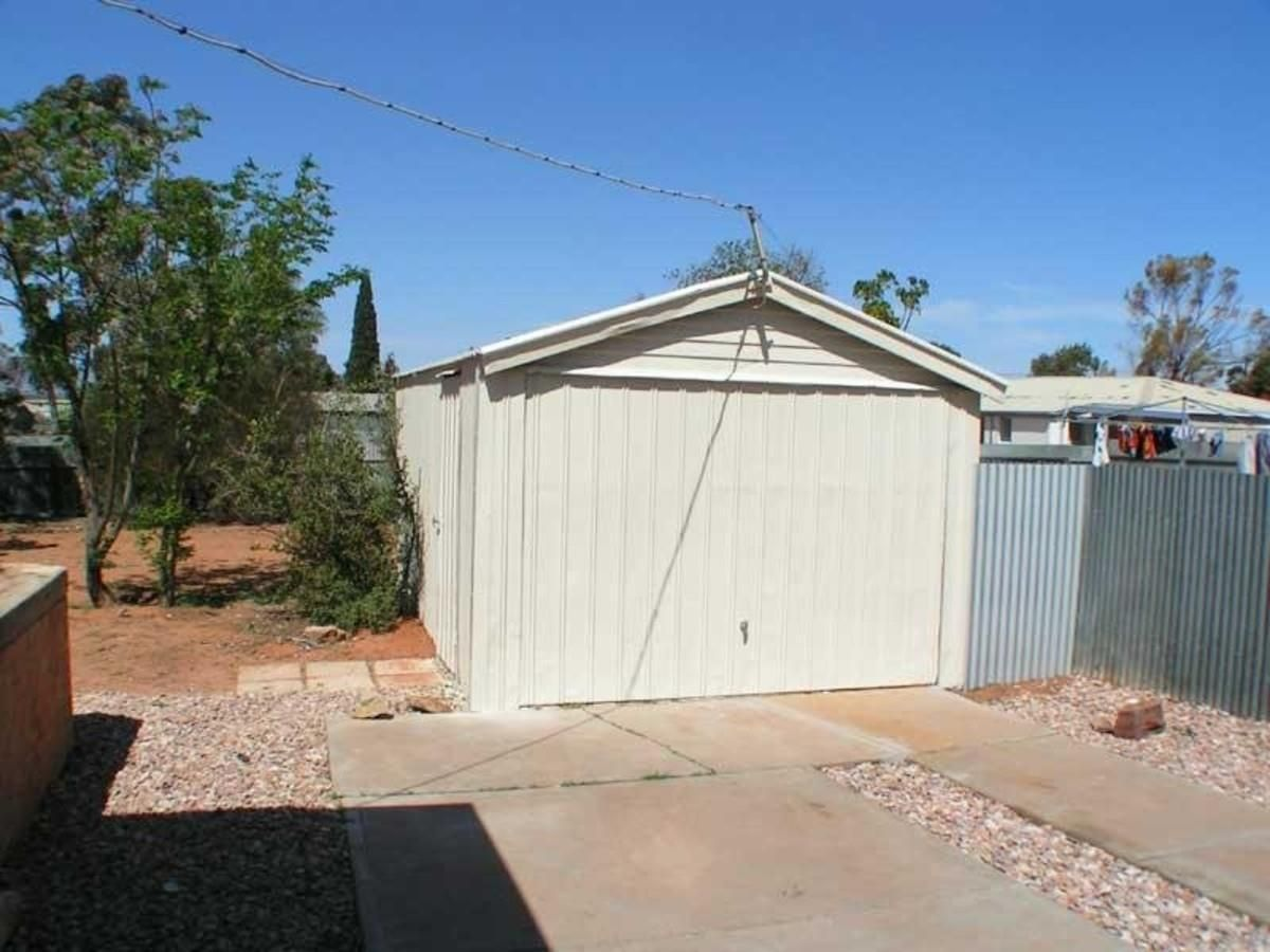 31 Edinburgh Terrace, Port Augusta SA 5700, Image 1