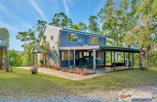 Picture of 1 Tucker Lane, Canungra QLD 4275