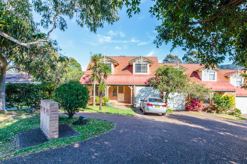 1/26 Newbold Close, Thirroul NSW 2515, Image 0
