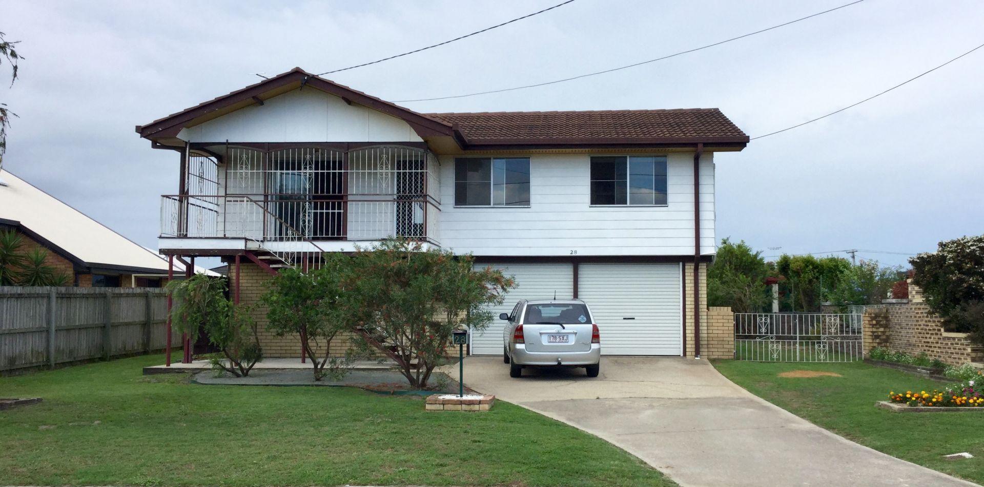 28 Barossa St, Kippa-Ring QLD 4021, Image 0