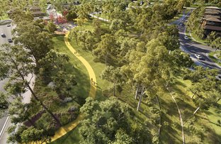 Picture of Lot 3033 Road B07, Box Hill NSW 2765