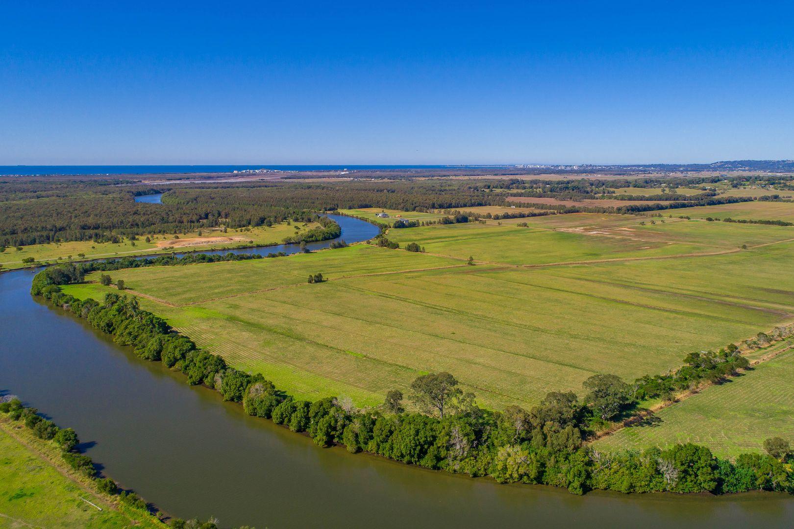 Lot 1 Burtons Road, Maroochy River QLD 4561, Image 0