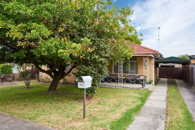 Picture of 26 Goodwood Drive, SPRINGVALE VIC 3171