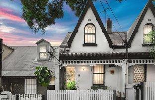 Picture of 9 Colbourne Avenue, Glebe NSW 2037