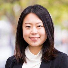 Jenny Huo, Sales representative