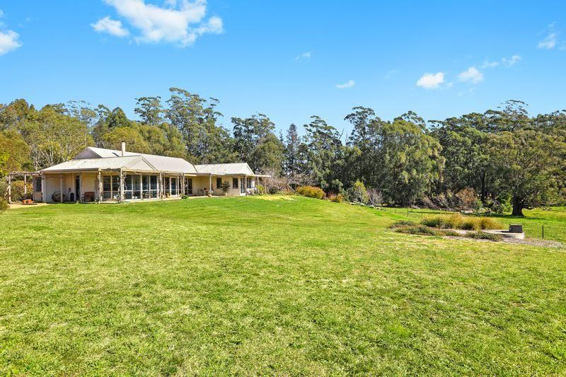 122 Old Kangaloon road, Robertson NSW 2577, Image 0