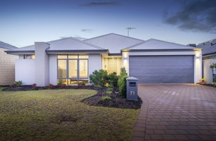 Picture of 71 Kellogg Drive, Piara Waters WA 6112