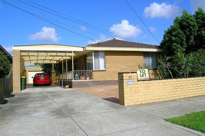 Picture of 41 Sterling Drive, KEILOR EAST VIC 3033