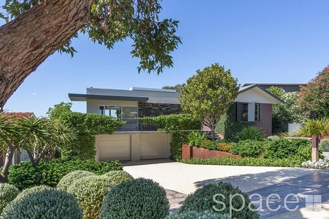 Picture of 4 Chauncy Street, EAST FREMANTLE WA 6158