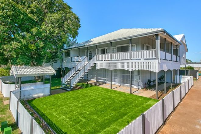 Picture of 433A St Vincents Road, NUDGEE QLD 4014