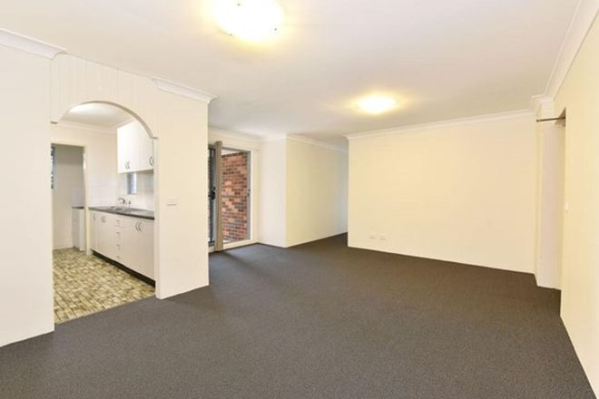 Picture of 17/45 Albert Street, HORNSBY NSW 2077