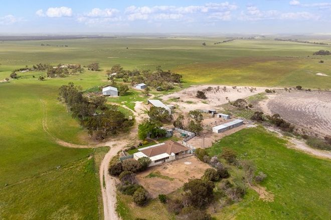Picture of Perkindoo Road, COOKE PLAINS SA 5261
