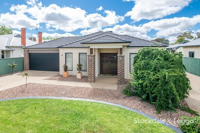 Picture of 1/25 Maude Street, SHEPPARTON VIC 3630