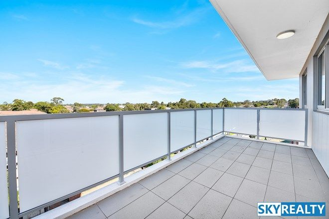 Picture of Lot 39/39 William Street, GRANVILLE NSW 2142