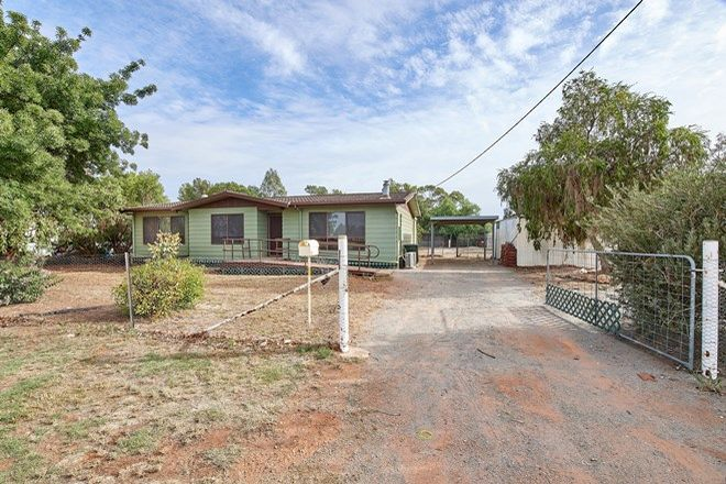 Picture of 41-43 Bourke Street, MATONG NSW 2652