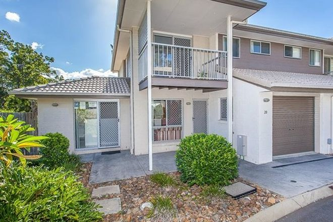 Picture of 12 Timms Road, EVERTON HILLS QLD 4053