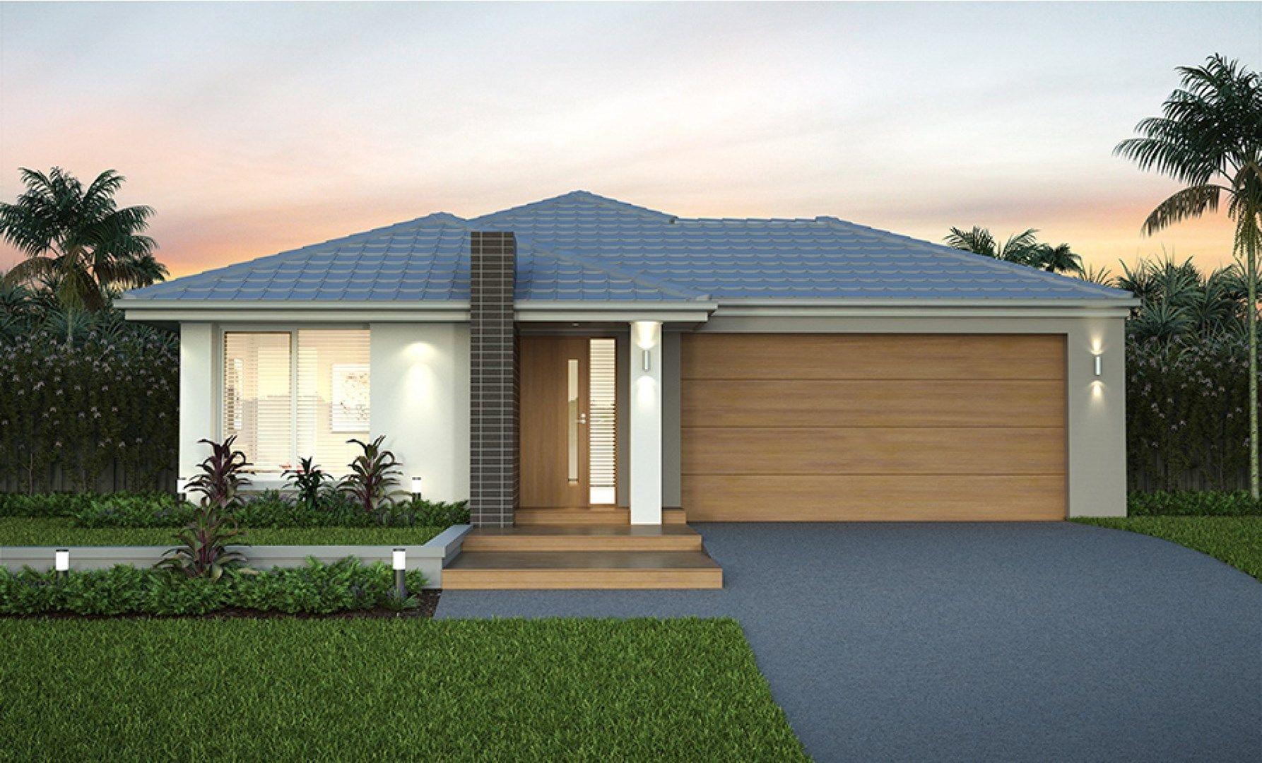 Lot 48 Franken Place, Heathwood QLD 4110, Image 0