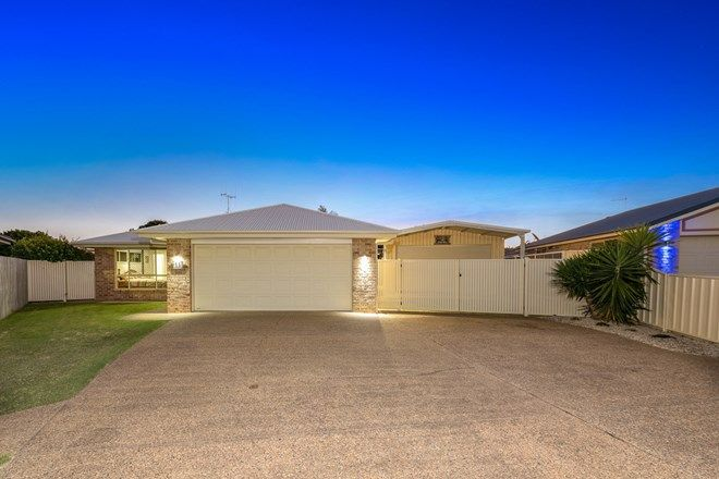 Picture of 11 Hurley Court, BUNDABERG EAST QLD 4670