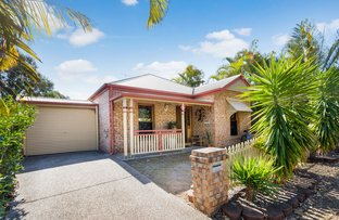 18 Harriet Court, Springfield Lakes QLD 4300