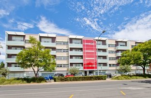 Picture of 3/31 Halifax Street, Adelaide SA 5000