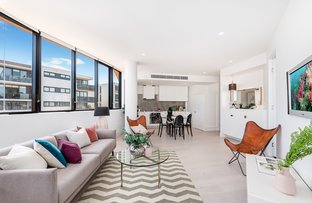 Picture of A603/72 Macdonald St, Erskineville NSW 2043