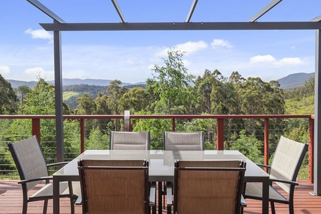 Picture of 98 Coal Mine Road, GARDNERS BAY TAS 7112