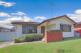 18 Keyworth Drive, Blacktown NSW 2148