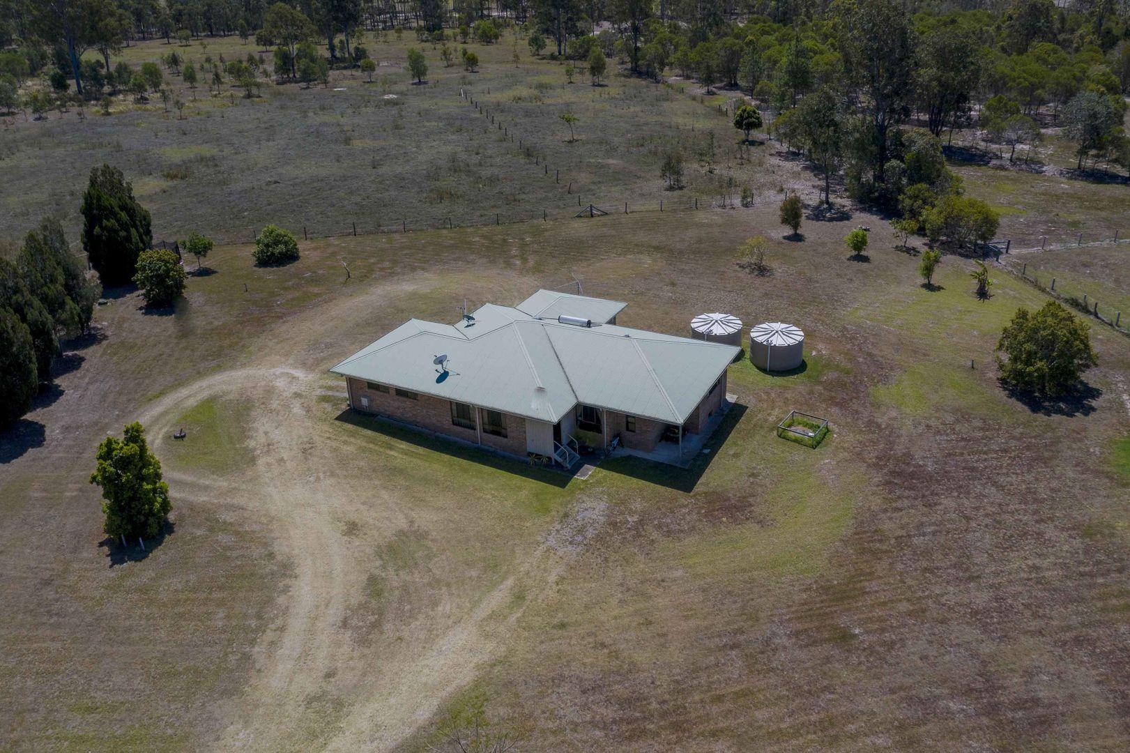 766-770 Maryborough Biggenden Rd, Oakhurst QLD 4650, Image 2
