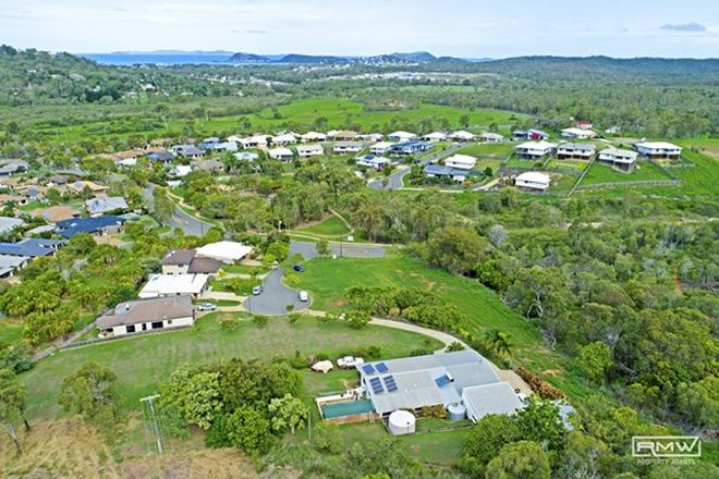 Picture of 7 Baeckea Place, TAROOMBALL QLD 4703