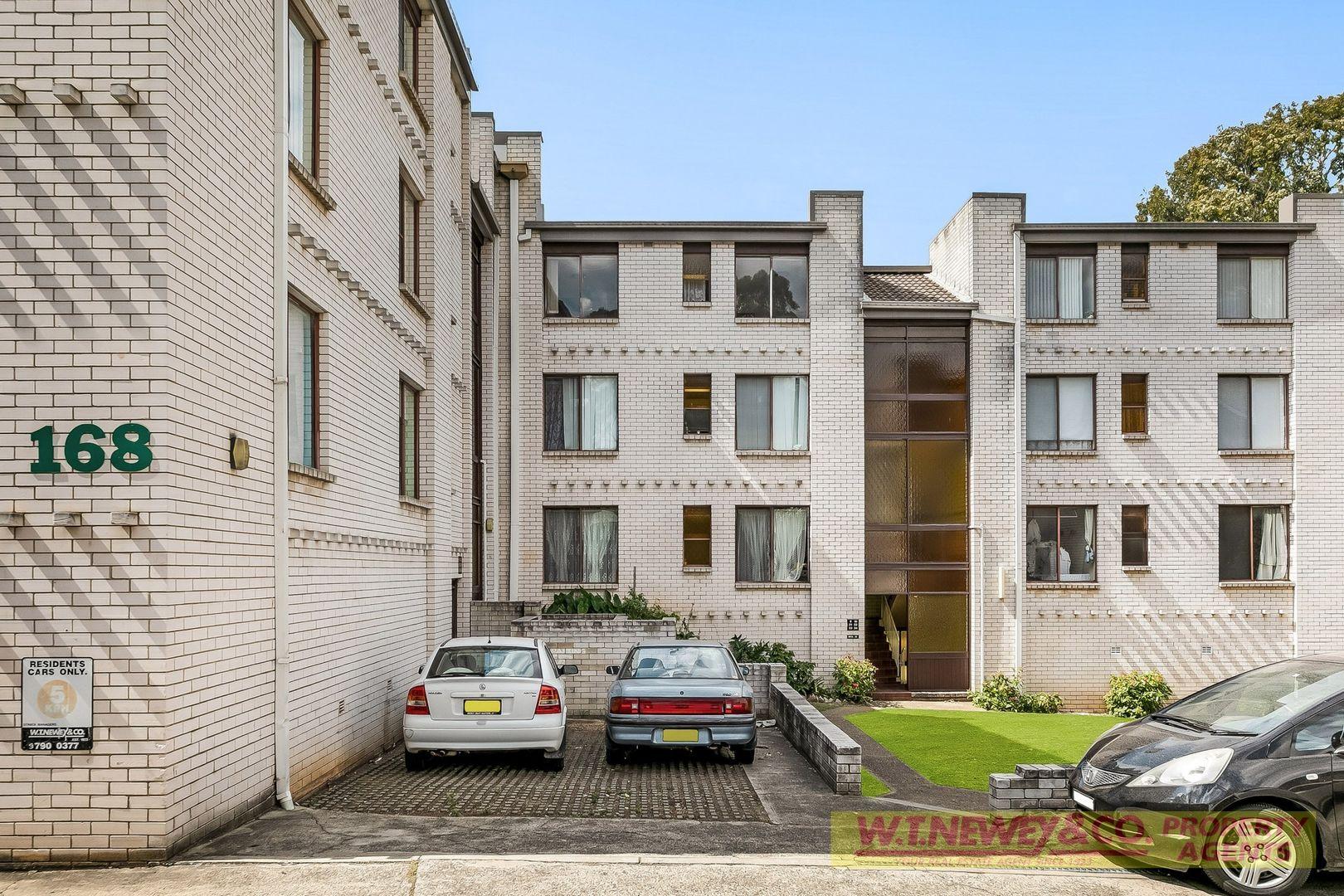 21/168 Greenacre Rd, Bankstown NSW 2200, Image 0