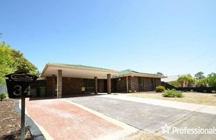 Picture of 34 Windsor Drive, Gosnells WA 6110