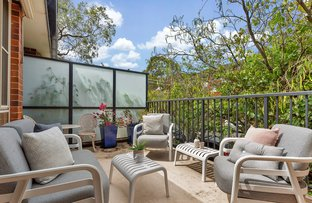Picture of Unit 8/9A Belmont Ave, Wollstonecraft NSW 2065
