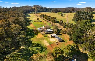 Picture of 109 Moresby Hill Road, East Kangaloon NSW 2576