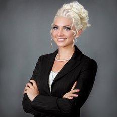 Aimee-Lee Linke, Sales representative