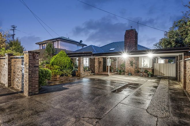 Picture of 252 Warrigal Road, OAKLEIGH SOUTH VIC 3167