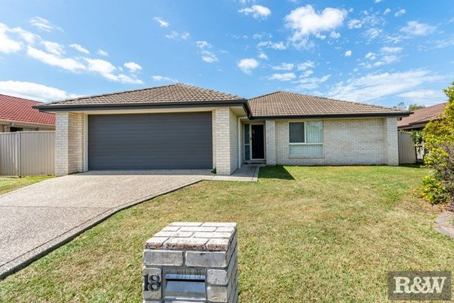 Picture of 18 Lotus Avenue, BELLMERE QLD 4510
