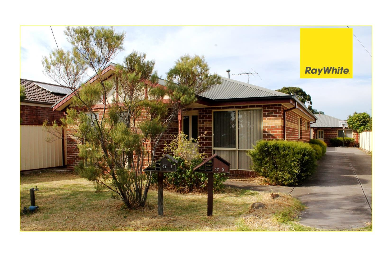 1/47 Railway Avenue, Laverton VIC 3028, Image 1