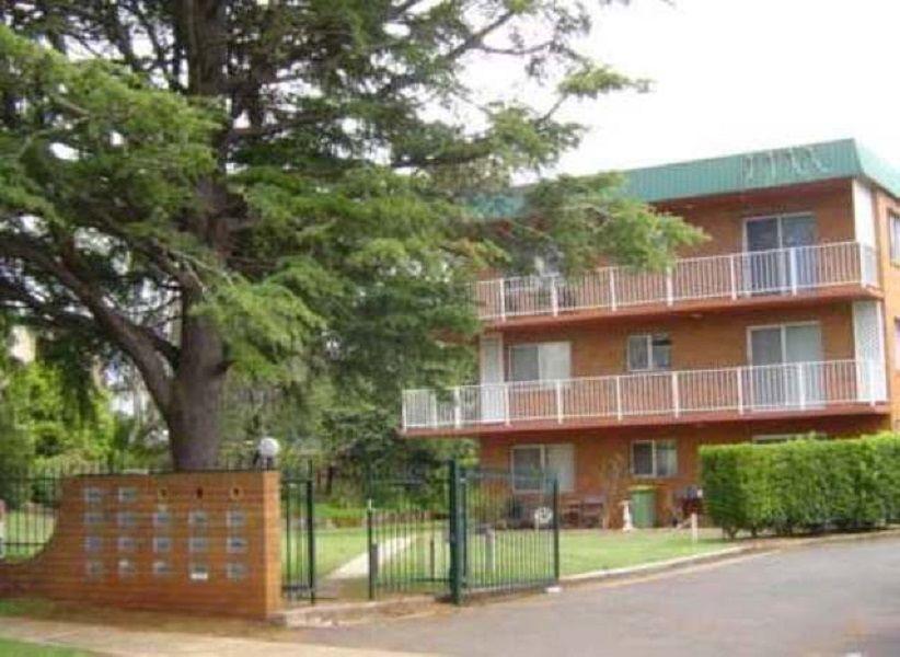 7/6 Scott Street, East Toowoomba QLD 4350, Image 0