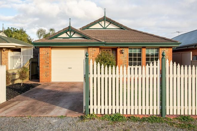 Picture of 88a Reynell Road, WOODCROFT SA 5162