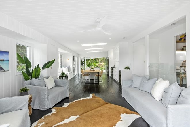 Picture of 6 Timothy Court, CURRUMBIN WATERS QLD 4223