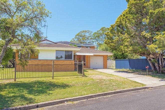 Picture of 7 Jacaranda Drive, TAREE NSW 2430